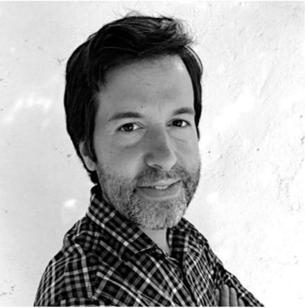 Jorge Segura
