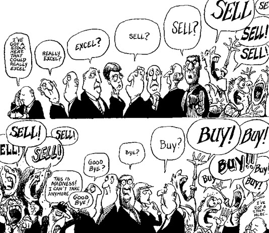 todo es ciclico en economia