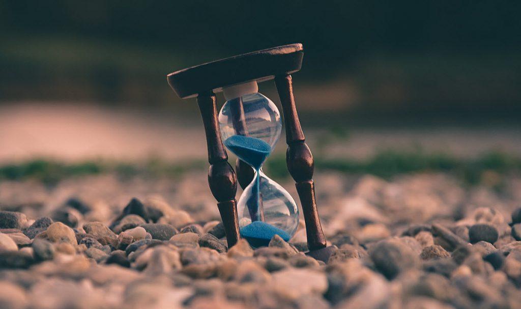 Tiempo direccion mercados financieros