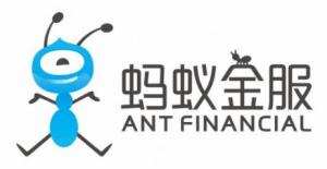 ant financial alipay china