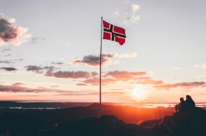 invertir fondo soberano noruego