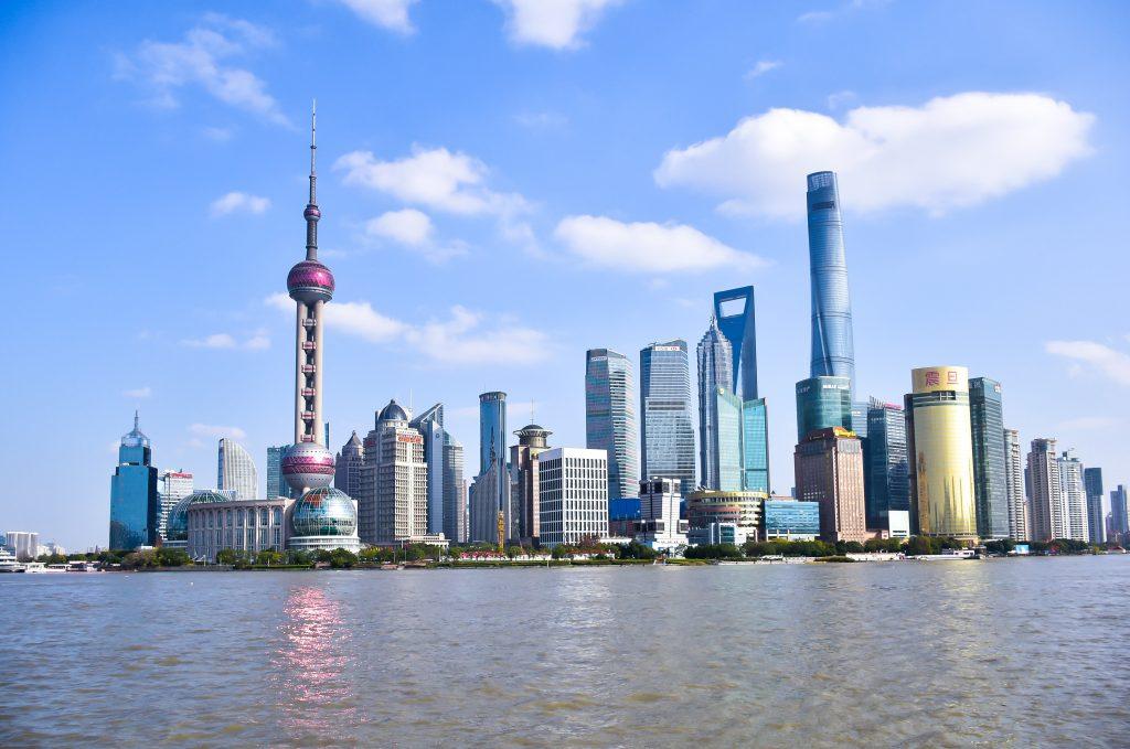 trabajar en shanghai expatriado