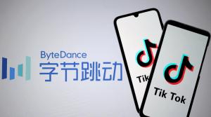 bytedance tiktok stock